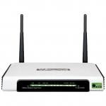 Wi-Fi точка доступа TP-Link TL-WR1042ND