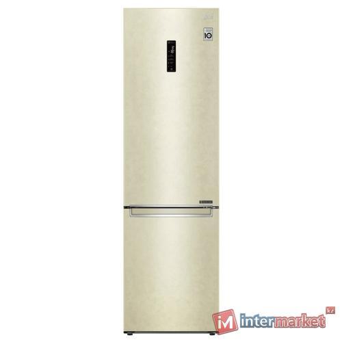 Холодильник LG GA-B509SEDZ