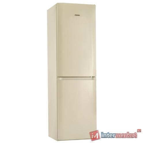 Холодильник Pozis RK FNF-172 бежевый ручки вертикальные