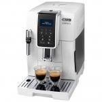 Кофемашина DeLonghi ECAM 350.35W белая