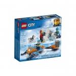 LEGO: Полярные исследователи CITY 60191