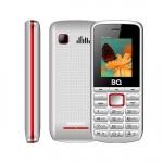 Мобильный телефон BQ 1846 One PowerBQ 1846 One Power белый+красный /