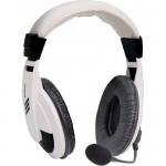 Наушники с микрофоном Defender Gryphon HN-750 White