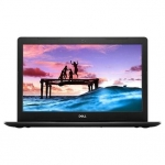 Ноутбук Dell/Inspiron 3581/Core i3/7020U/2,3 GHz/4 Gb/1000 Gb/DVD+/-RW/Radeon/520/2 Gb/15,6 ''/1920x1080/Linux/18.04/черный
