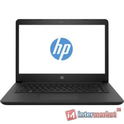 Ноутбук HP 14-bs100ur, Core i5-8250U-1.6GHz/14