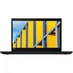Ноутбук Lenovo ThinkPad T490 14,0'FHD/Core i7-8565U/16GB/256Gb SSD/Dos (20N2004FRT) /