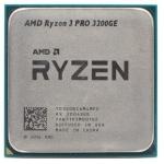 Процессор AMD Ryzen 3 PRO 3200GE