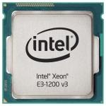 Процессор Intel Xeon E3-1240V3 Haswell (3400MHz, LGA1150, L3 8192Kb)