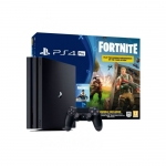 Игровая консоль Sony PlayStation 4 Pro 1TB + Fortnite