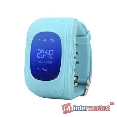 Умные часы Sirius q50 голубые