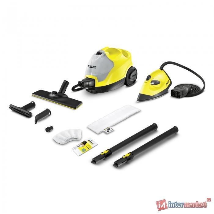 Пароочиститель Karcher SC 4 Easy Fix Iron Kit