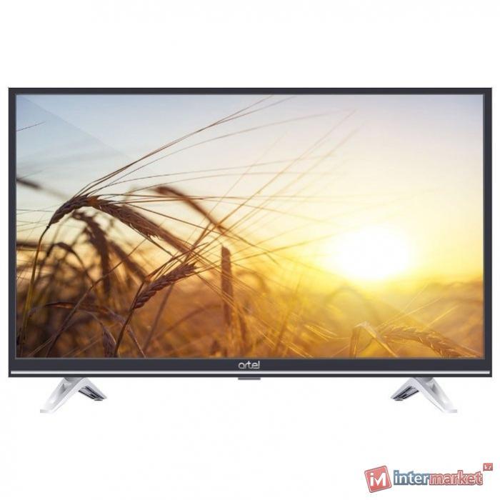 Телевизор Artel TV LED 32 AH90 G (81см), светло-фиолетовый