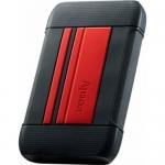 Внешний жесткий диск 2,5 1TB Apacer AP1TBAC633R-1 красный